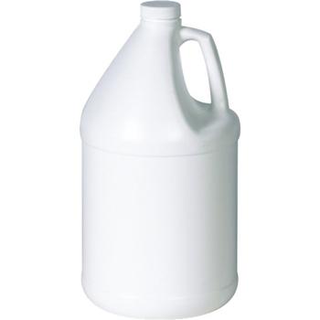1 GALLON ROUND WHITE