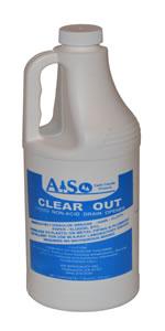 AIS CLEAR OUT