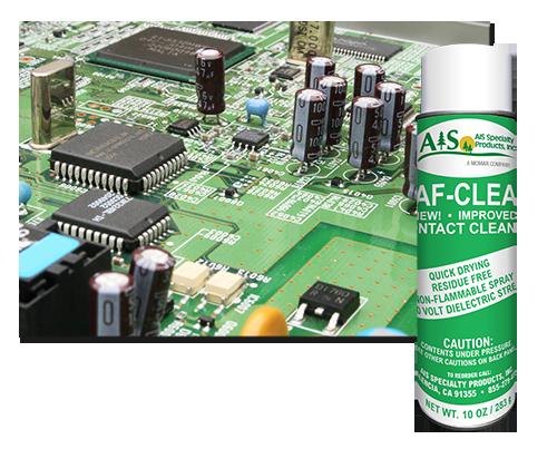 AIS SAF-CLEAN AEROSOL