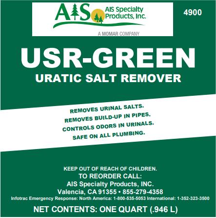 AIS USR GREEN