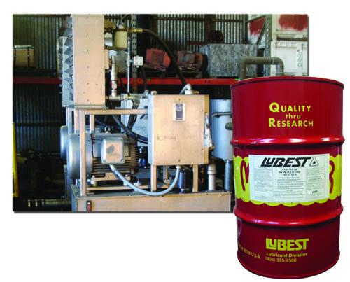 ANTI-WEAR HYDRAULIC OIL ISO 32 SYN