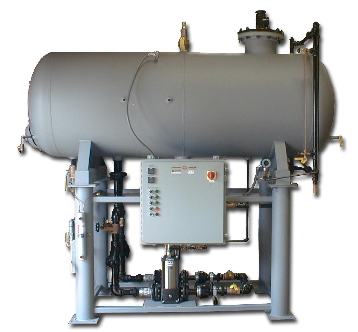 14610 - Boiler Oxygen Scavenger