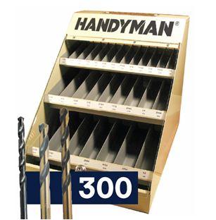HANDYMAN DRILL BIT PROMOTION