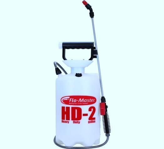 HUDSON #2202HD SPRAYER 2-GALLON