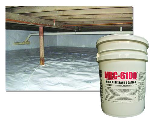 MRC-6100