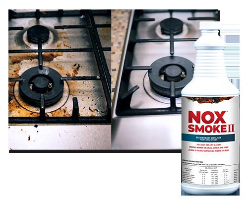 NOX SMOKE II