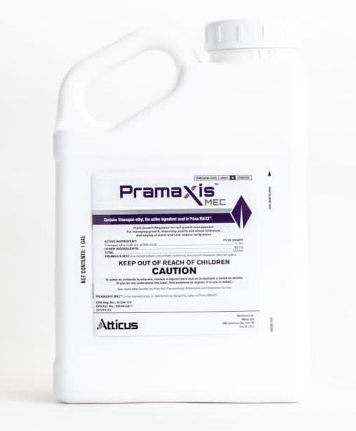 PRAMAXIS MEC