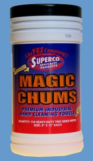 SUPERCO MAGIC CHUMS CHERRY BERRY