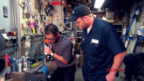 Handyman Cryogenic Drill Bits