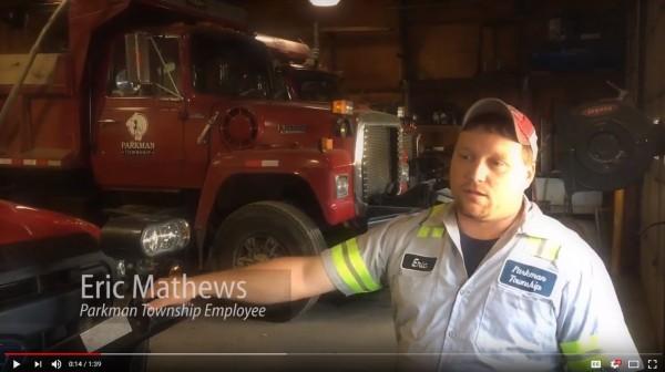 Resinator Testimonial - Eric Mathews
